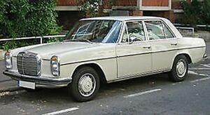 Mercedes-Benz-Alfombra-Juego-Rhd-w114-w115-200-200d-220-220d-230-240d