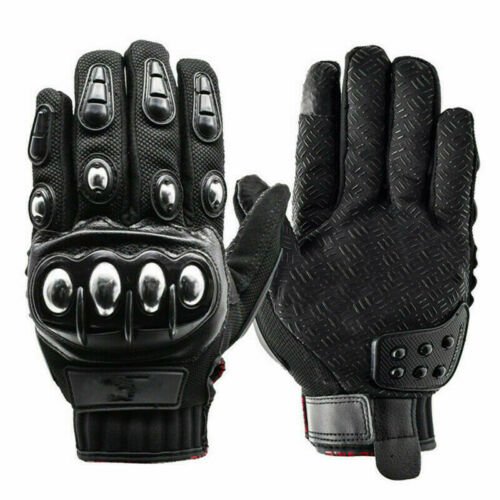 Tactical Military Gloves Men Army Steel Hard Knuckle Full Finger Outdoor Hunting