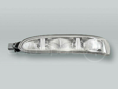Door Mirror Turn Signal Lamp Light LEFT fits 2009-2017 VW Tiguan