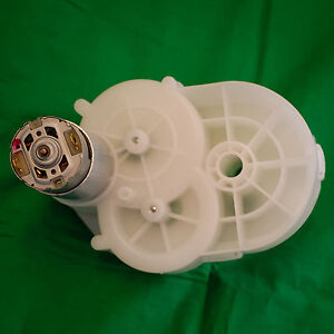 Peg-Perego-Gator-Polaris-700-Motor-amp-Gearbox-Assembly