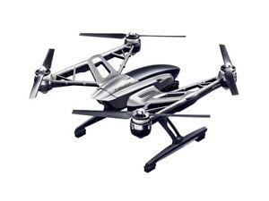 Yuneec-Q500-4K-Typhoon-Quadcopter-Drone-RTF-CGO3-4K-Camera-ST10-amp-Steady-Grip