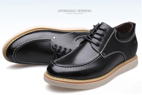 LCB 6-CM Taller chaussures Hauteur Augmentation Chaussures