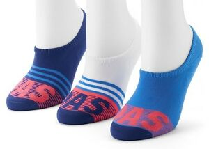 b529f0d45c Details about Adidas Women's Superlite Climalite 3 Pairs/Pack No Show Socks  choose a set