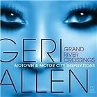 Geri Allen - Grand River Crossings (Motown & Motor City Inspirations, 2013)