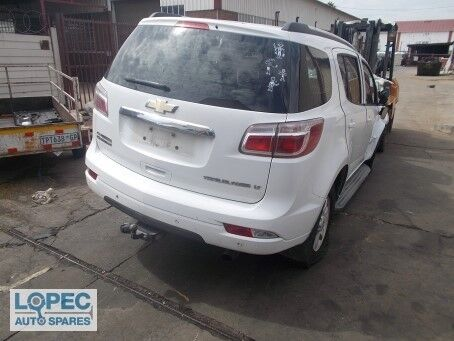 Chev Trailblazer 2013 2 5 4x2 Stripping For Spares And Parts Boksburg Gumtree Classifieds South Africa 222708464