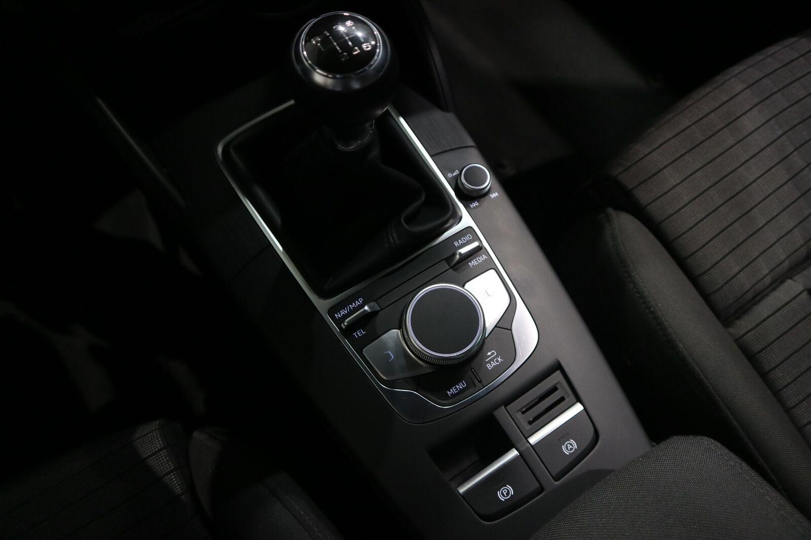 Audi A3 1,0 TFSi 116 Sport Sportback - billede 5