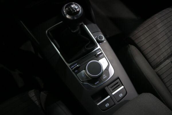 Audi A3 1,0 TFSi 116 Sport Sportback billede 5