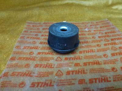 NEU Original Stihl 070AV 090AV 5x Ringpuffer AV Dämpfer 1106 790 9910