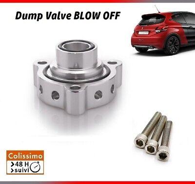 Dump Valve Entretoise Audi A4 B7 2.0 TFSI 200//220 Cv Type Forge Turbo BLOW OFF