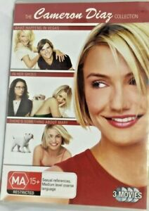 Cameron-Diaz-Boxset-There-039-s-Something-About-Mary-In-Her-Shoes-What-Happens