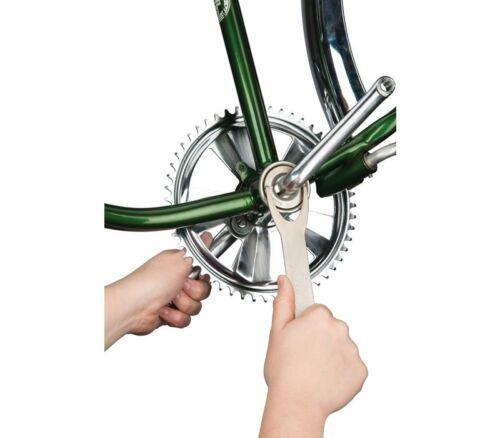 PARK TOOL HCW-18 BOTTOM BRACKET SPANNER WRENCH  BIKE BICYCLE TOOL