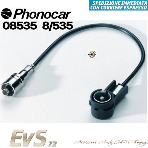 Phonocar 8//535 adattatore cavo antenna Chrysler JEEP