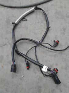 2009 arctic cat m1000 m8 hood wiring harness 300 miles 1686 396 ebay rh ebay com