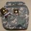 Lot-Of-3-Official-Licensed-U-S-Army-Camo-Cooler-Bag-amp-Adjustable-Shoulder-Strap