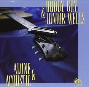 Buddy-Guy-and-Junior-Wells-Alone-and-Acoustic-CD