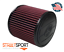 NEW! Oiled Cleanable S/&B Filters KF-1055 High Performance Replacement Filter