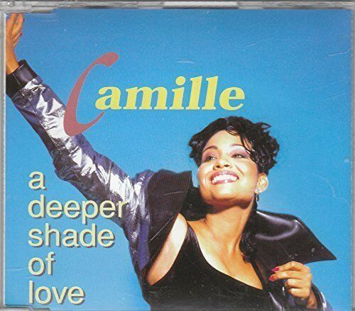 Camille A deeper shade of love (1995) [Maxi-CD]