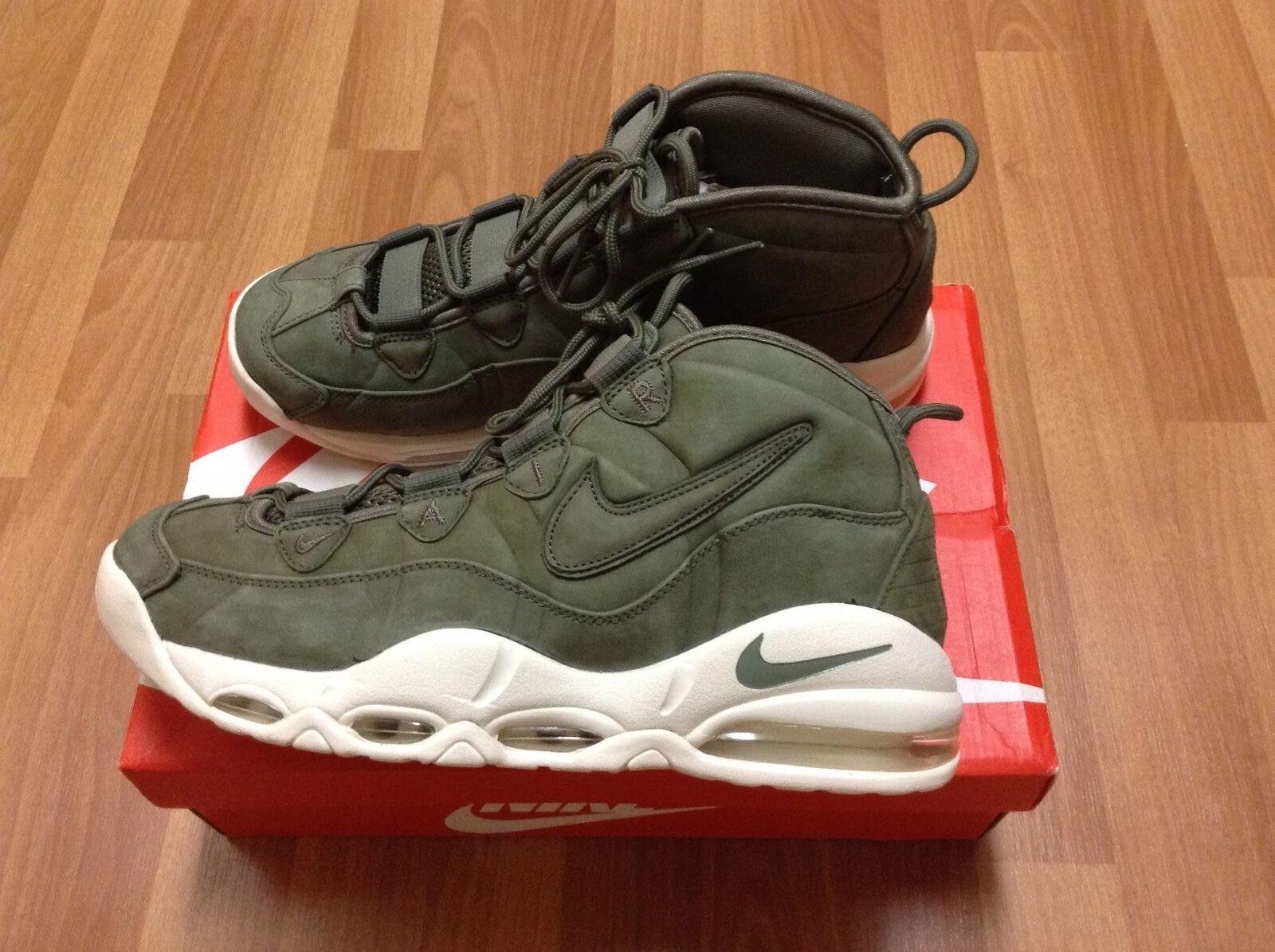 Nike air max uptempo 311090-301 bequem bequem 311090-301 85d66b