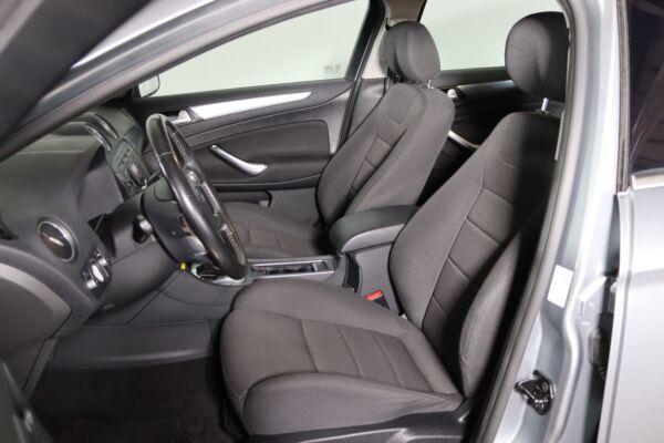 Ford Mondeo 2,0 TDCi 163 Titanium stc. aut. billede 4
