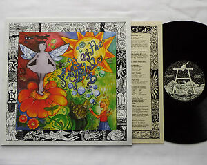 BUBBLE-B-034-Flight-of-the-034-GERMANY-Ltd-Ed-LP-of-400-Norway-folk-SMELL-OF-INCENSE