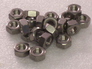 40x-2BA-Stainless-Steel-Full-Nuts-BSA-Speedometer-Altimeter-Radar-Aviation