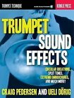 Trumpet Sound Effects by Ueli Dorig, Craig Pederson (Mixed media product, 2014)