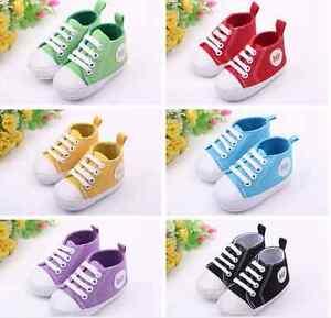 Infant-Toddler-Baskets-Bebe-Garcons-Filles-soft-sole-Crib-Chaussures-nouveau-ne-a-12-mois