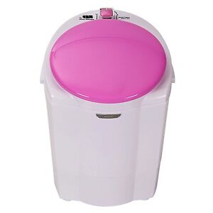 The-Laundry-Alternative-Miniwash-Portable-Compact-Mini-Washing-Machine-Pink