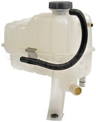 NEW Engine Radiator Coolant Overflow Bottle Tank Reservoir Dorman 603-441