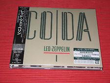 LED Zeppelin-coda-japan 3 CD H66 SD