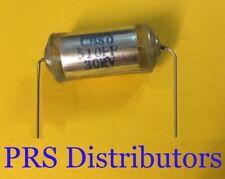 Film Capacitor 510pf 30kv Cb80 For Marx Generator Ham Audio Dc Pulse Circuits