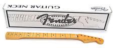 "Fender Vintage-Style '50s Stratocaster Soft ""V"" Neck Maple Fretboard 0991002921"