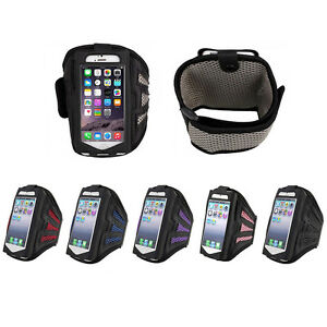 Running-Biking-Gym-Mesh-Armband-Case-Cover-For-Apple-iPhone-6-Plus-5-5-034-amp-4-7-034