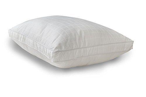 Down Alternative Pillow - Five Star - 100% Cotton Fabric - Super Standard (20x26