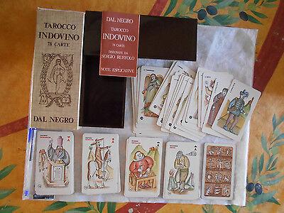 FOURNIER Tarocchi Spagnoli ESOTERIC TAROT 78 Carte