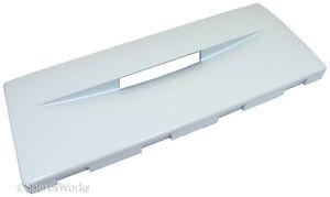 Original-Ariston-bc311i-bcs311-Plastico-Nevera-Congelador-Cajones-con-solapa-frontal
