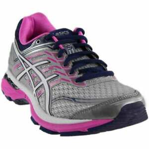 ASICS-GT-2000-5-Casual-Running-Shoes-Silver-Womens