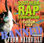 Southern Rap Commission: Banned from Nashville [PA] by Southern Rap Commission (CD, Jul-2001, Case Entertainment Group)