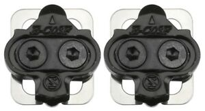 Shimano-SPD-SM-SH56-Compatible-Mountain-Bicycle-Spin-Bike-Cleats-Multi-Release