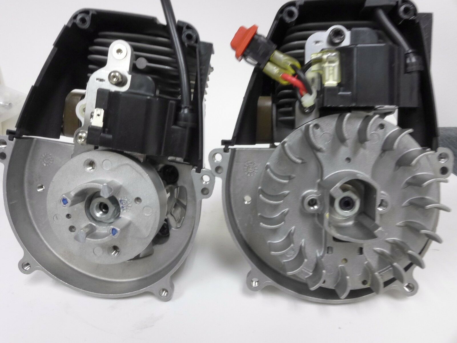 VRacing Competition Tuning Ignition 1 5 Gas Engine HPI Baja Losi 5T Duratrax