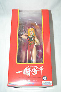 Details about Yamato SIF EX Ikki Tousen Sonsaku Hakufu China Dress Version  1/7 PVC Figure Used