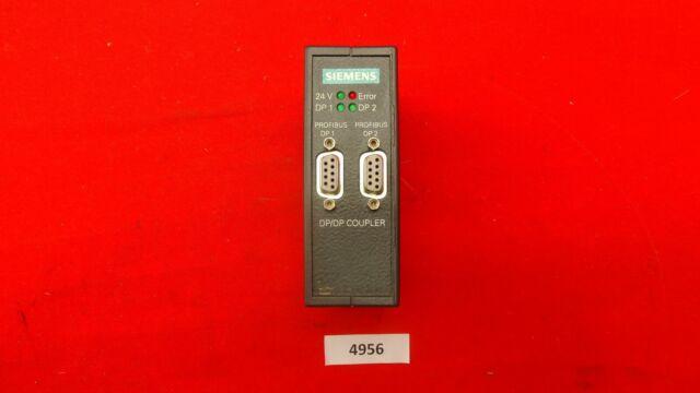 SIEMENS 6ES7 158-0AD00-0XA0 Profibus Dp/Dp-Coupler