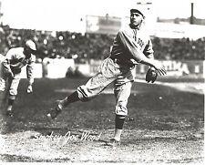 SMOKEY JOE WOOD 8X10 PHOTO BOSTON RED SOX MLB BASEBALL PICTURE