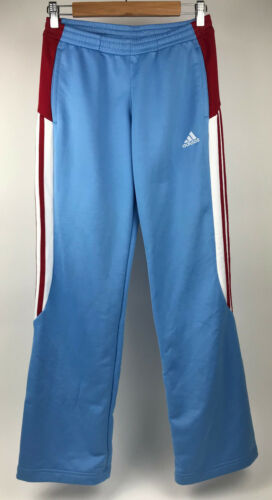 3 2016 Spots Blue Adidas Lounge S Sz White Red Stripe Lt Pants Climawarm fwza0q