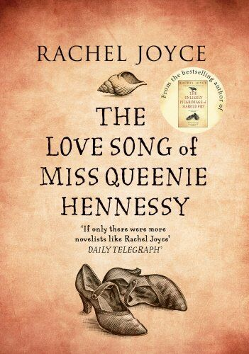 1 of 1 - The Love Song of Miss Queenie Hennessy by Joyce, Rachel 0857522450 The Cheap