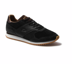 LACOSTE-AESTHET-LUXE-120-1-Casual-Shoes-Black-Size-5-12-RZ0034M20A