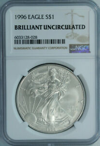 1996-American-Silver-Eagle-Dollar-Certified-NGC-Brilliant-Uncirculated-x