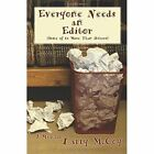 Everyone Needs an Editor by Larry McCoy (Paperback / softback, 2014)