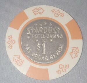 vintage-Stardust-Hotel-Casino-Las-Vegas-Nevada-1-Dollar-Poker-Chip