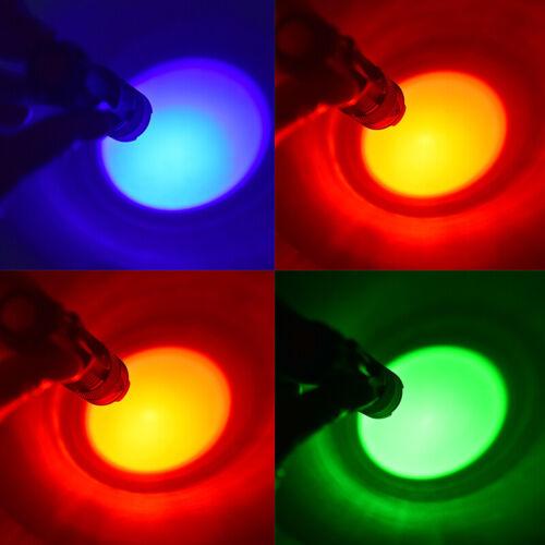 blauer Lichtstrahl LED-Taschenlampen Nachtsichtlampe für CamLKS grüner Roter